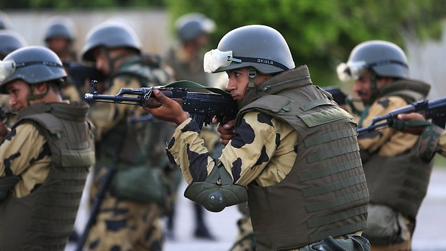 The Egyptian military has moved forward after its ultimatum passed for President Morsi
