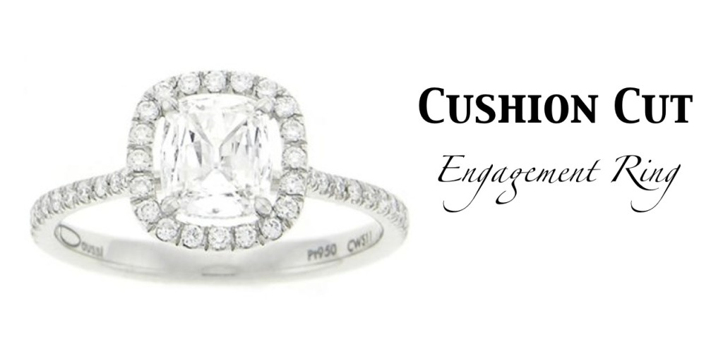 Latest Engagement Ring Trend