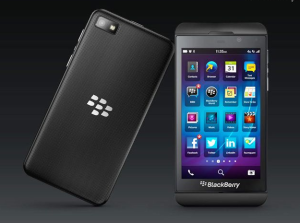 Black Berry Z 10 Reviews and Price In Pakistan