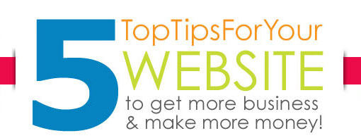 Five Tips To Make A Website Popular