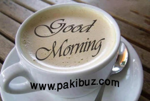 Latest Good Morning SMS 2013