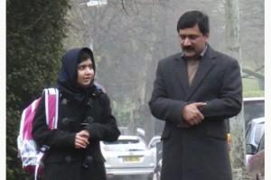 Taliban Victim Malala Yousafzai Rallies for Girls' Education