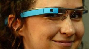 Latest Google Glass Lets You Wink to Snap a Photo