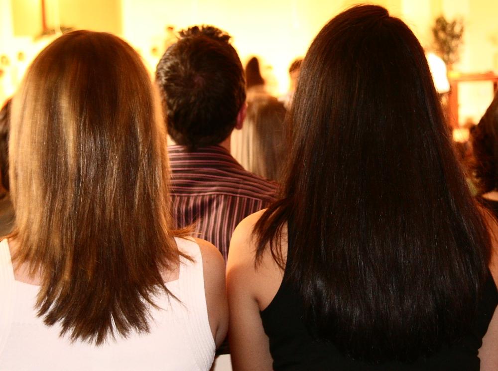 Latest Beautiful Hair Care Tips 2014