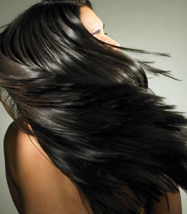Beautiful And Shiny Hairs Tips